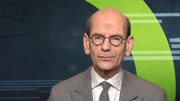 Finebaum not expecting NCAA to step in on latest scandal