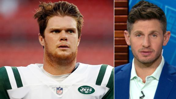 Orlovsky: Jets not a playoff team in tough AFC
