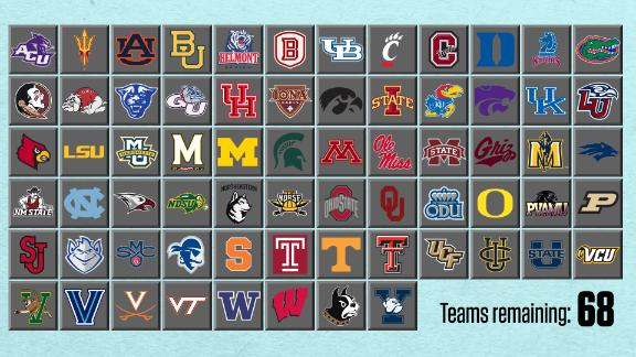 How to choose your bracket's champion