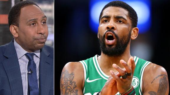 Stephen A: Celtics will still win the East