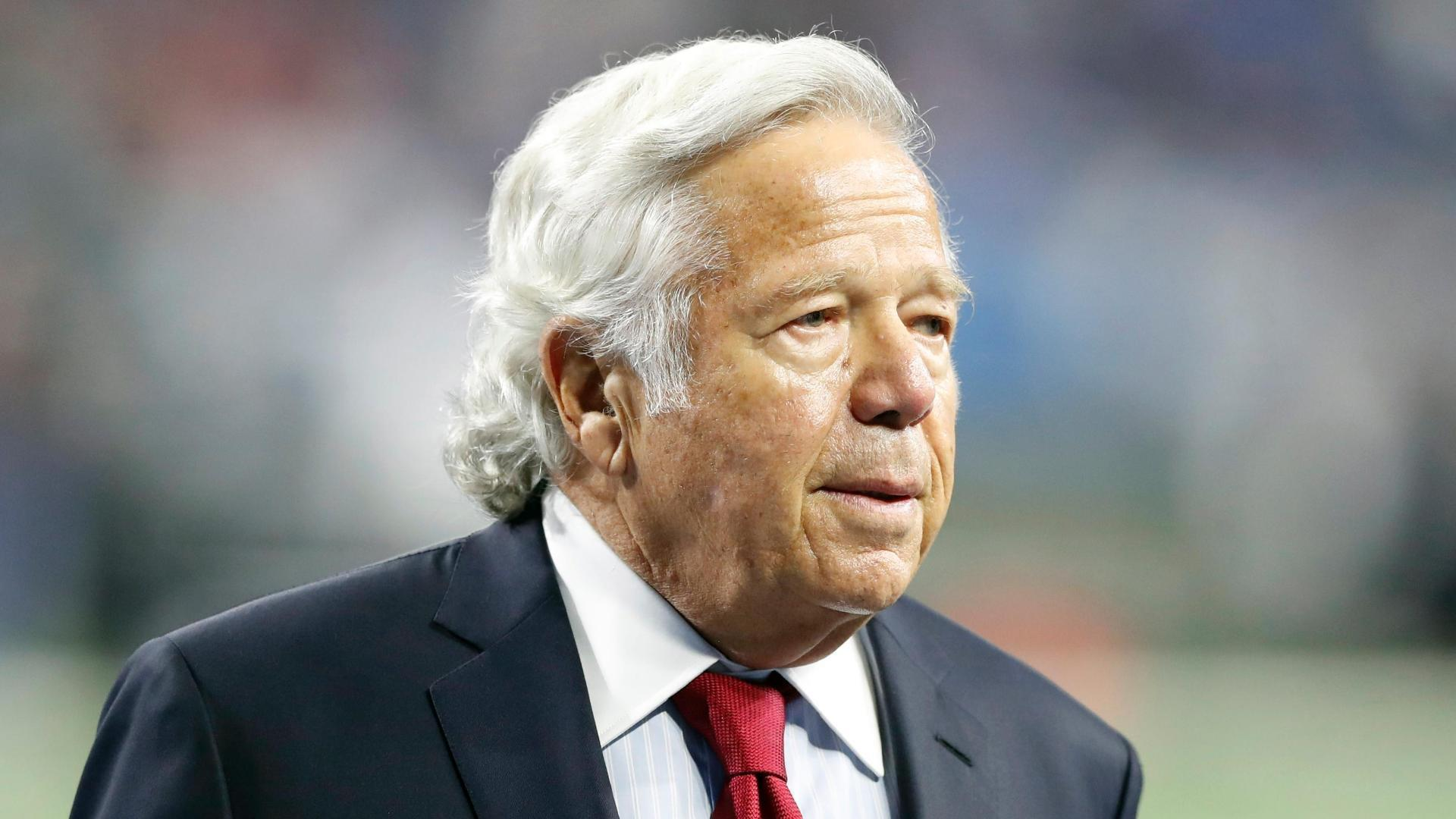 Kraft can avoid prosecution with new plea deal
