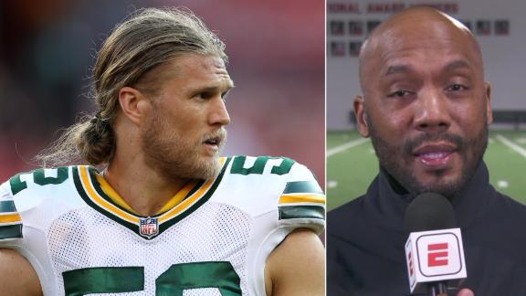 Riddick: Matthews will help Rams' pass rush if he's healthy