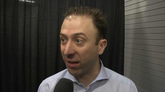 Pitino: Minnesota's win vs. Louisville isn't about me