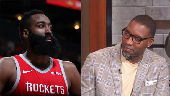 McGrady: Rockets have a chance to stop Warriors' chance at 3-peat