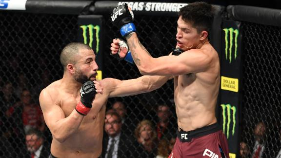 Makdessi wins third straight by decision