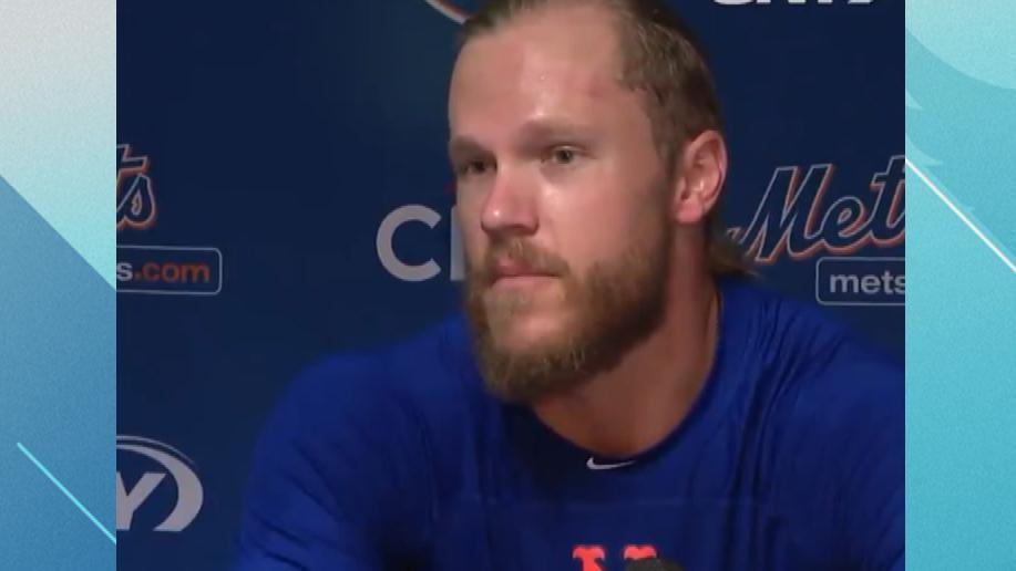 Syndergaard: Mets should 'quit all this fuss' and pay deGrom