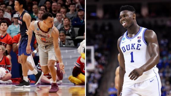 Virginia Tech-Duke reunites familiar ACC foes