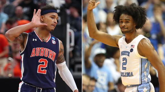 UNC vs. Auburn could light up the scoreboard