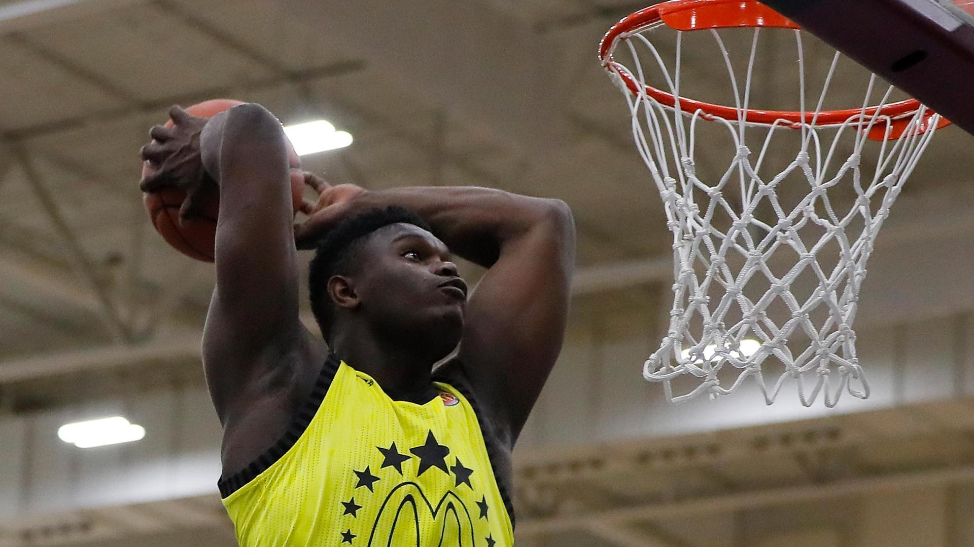 Zion steals the show at Powerade Jam Fest