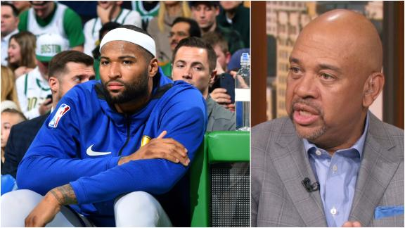 Should verbally abusive Celtics fan receive lifetime ban?