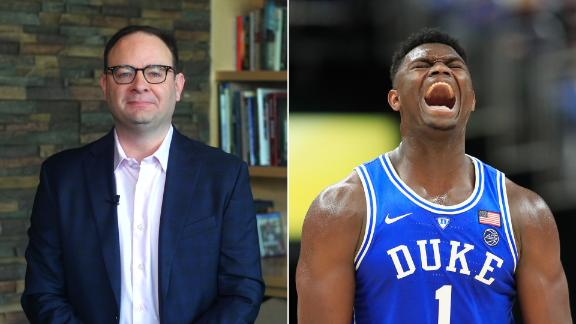 Woj: Zion is a generational talent, on and off the court