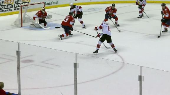 Devils get OT win on Zajac's goal