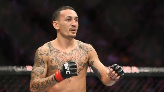 The best of Max Holloway