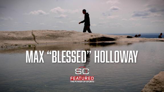 Holloway details his career through film