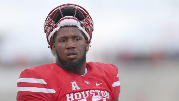 NFL draft profile: Ed Oliver