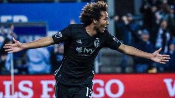Busio salvages draw with late equalizer for SKC
