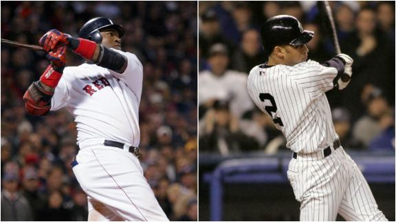 Red Sox-Yankees rivalry has had plenty of star power