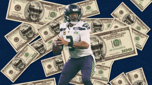 Why Russell Wilson is worth a record contract