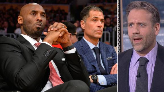 Max: 'Kobe Bryant is ruining the Lakers'