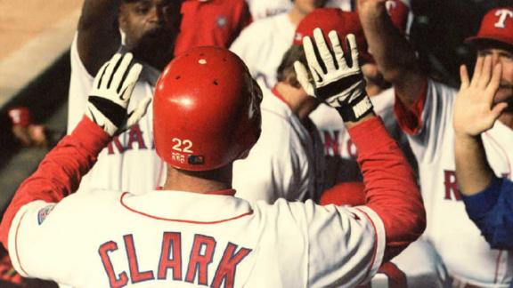 On this date: Rangers punish O's with 16-run inning