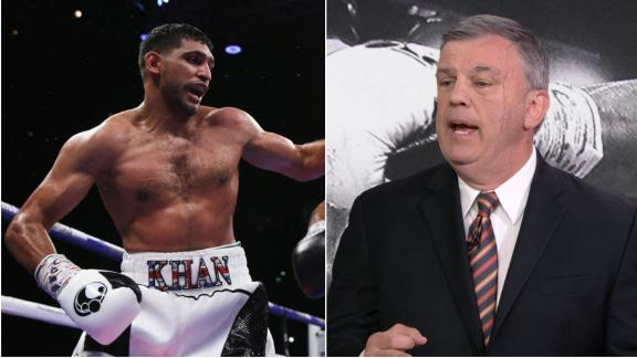 Atlas: Khan has no chance against Crawford