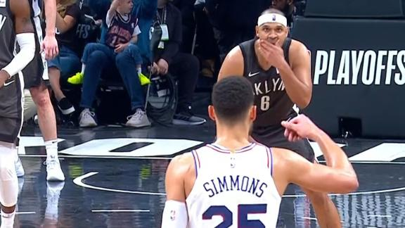 Dudley reignites feud with Simmons after 3-ball and staredown