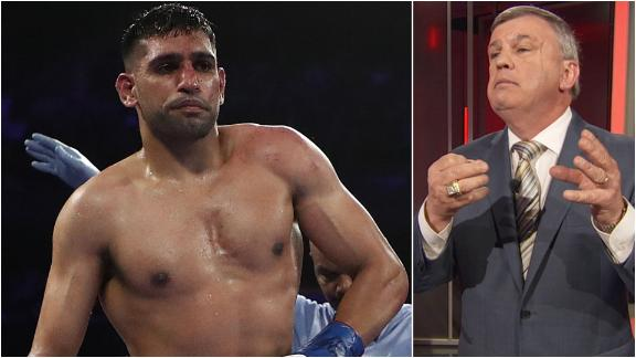 Atlas: Khan is a better moneymaker than fighter