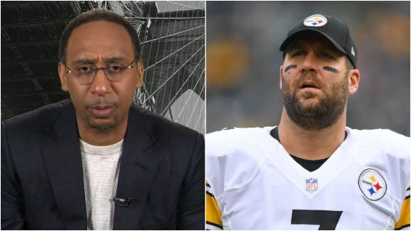 Stephen A. has no issues with Big Ben extension