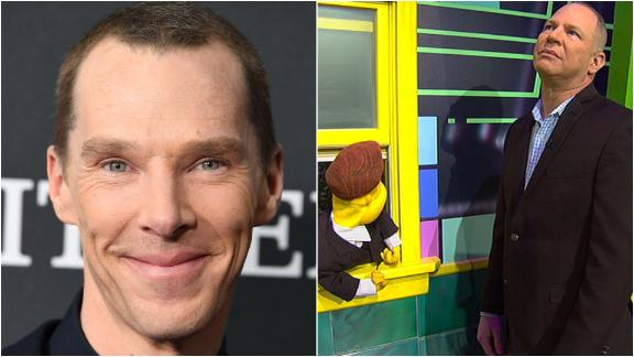 Norby wants Cumberbatch to replace Berry