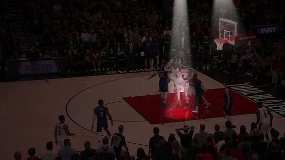 Kobe details Lillard's Game 3 performance