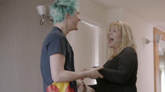 SC Featured: Ninja can't thank his mom enough