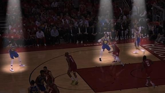 Kobe details Draymond's unselfishness on offense