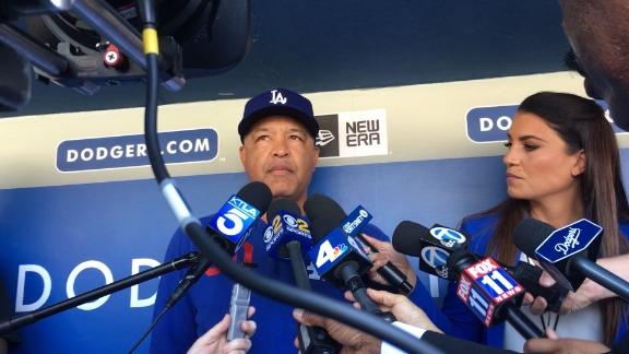 Roberts addresses Urias arrest