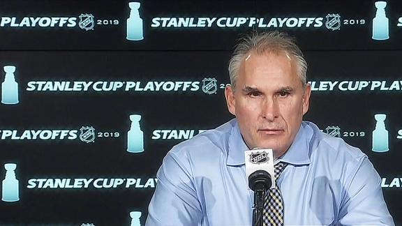 Berube: 'I have nothing to say' after controversial no-call
