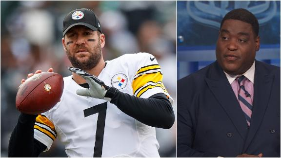 Dolphins, Steelers among AFC teams with question marks