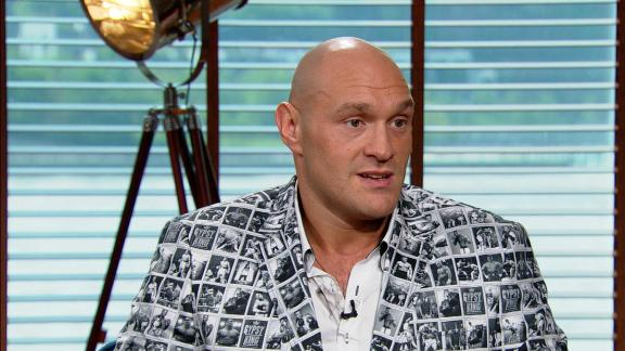 Fury confirms 'very high chances' of Wilder rematch