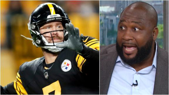 Spears: 'Roethlisberger is a liar'