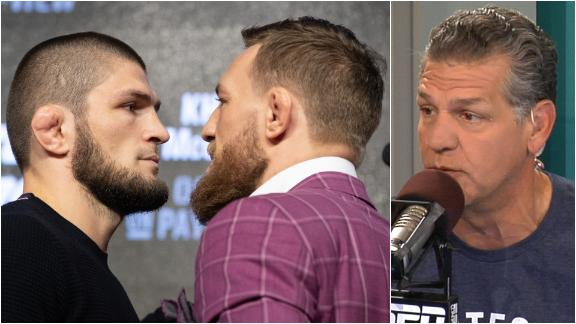 Is a McGregor-Khabib rematch inevitable?