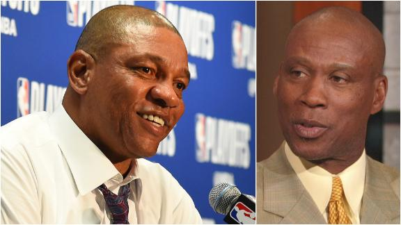 Scott: Free Agents should consider Clippers over Lakers