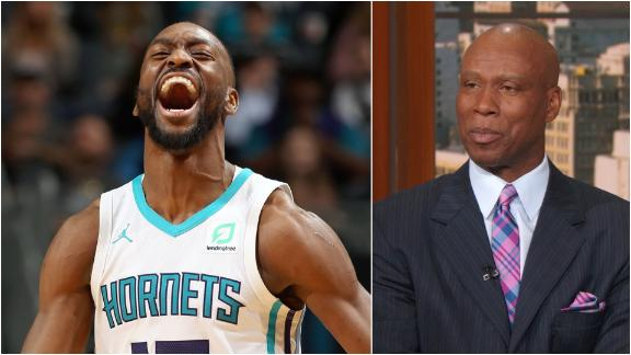 Scott: Kemba is player most affected by All-NBA team