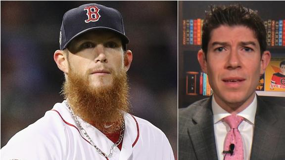Passan: Kimbrel is the 'perfect guy' for the Cubs