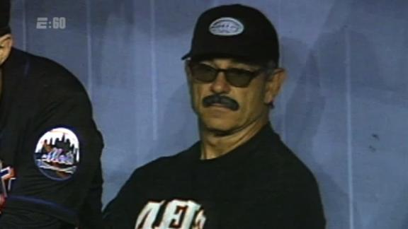 How Bobby Valentine used a disguise to return to a baseball game