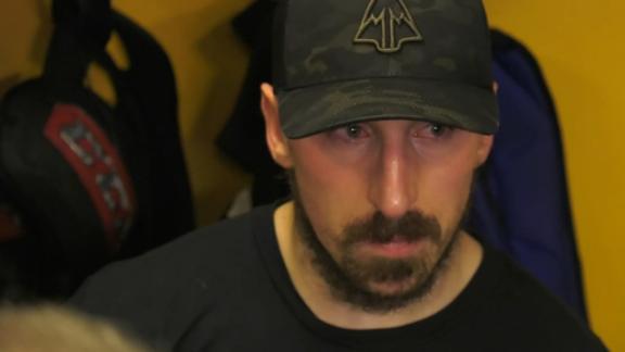 Blues vs. Bruins - Game Summary - June 12, 2019 - ESPN