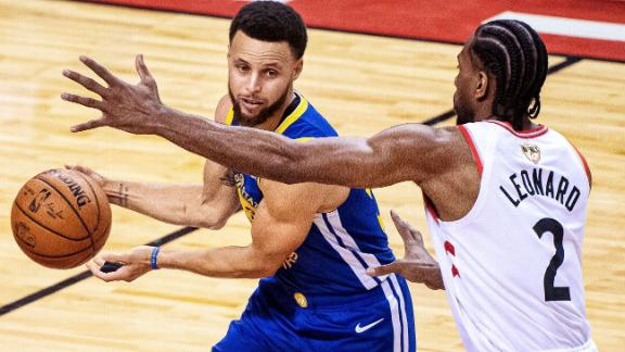 Recap all the drama of the NBA Finals heading into Game 6
