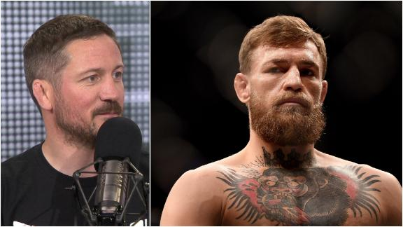 McGregor's coach expects him to fight this year