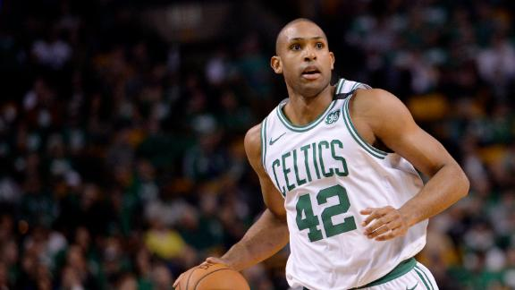Bontemps: Horford likely to return to Celtics