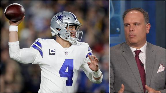 What kind of contract does Prescott deserve?