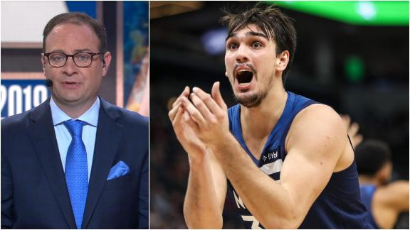 Timberwolves will target a PG after trading Saric