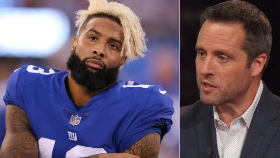 Graziano: Team success has been missing from OBJ's career