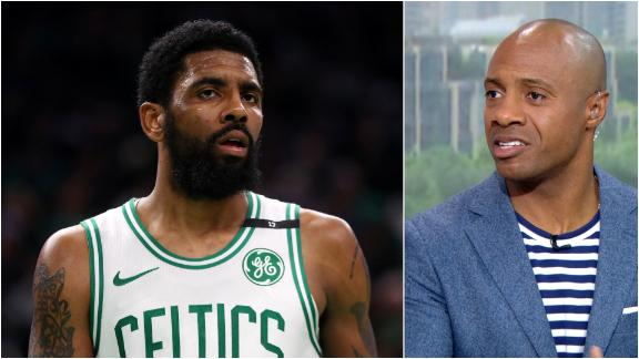 Celtics' narrative has flipped in an instant